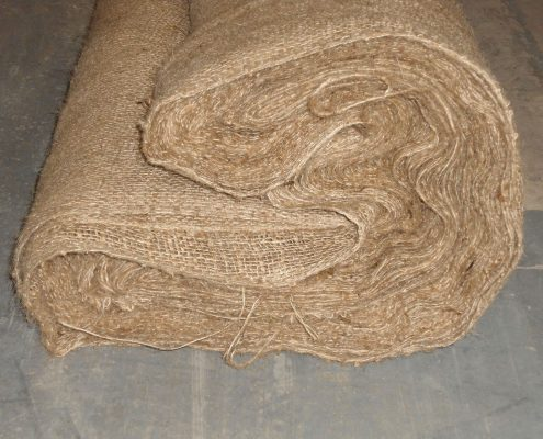 Hessian Rolls (Frost Protection)