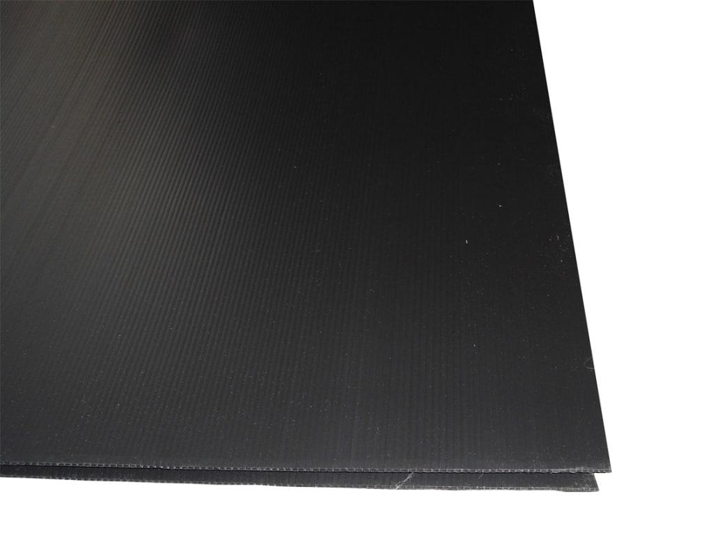 Corrugated Protection Board