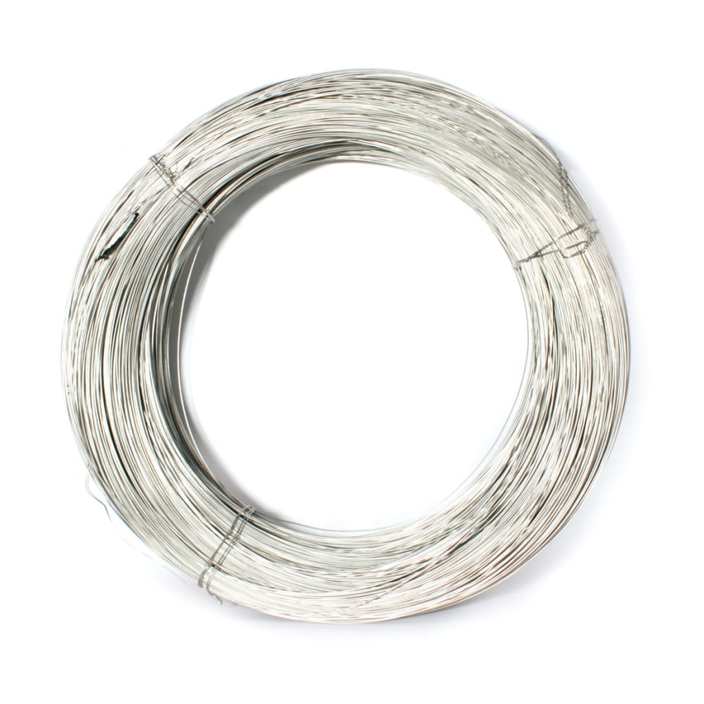Stainless Steel Tying Wire | Sitetech Building Products
