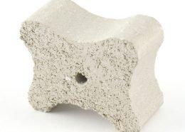 Triple Cover Concrete Spacer