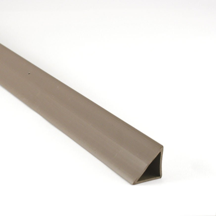 Chamfer Edge Profile - Plain