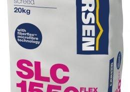 SLC 1550 self levelling compound