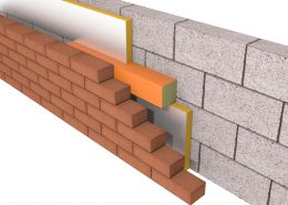 Cavity Fire Barriers