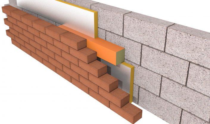 Cavity Fire Barriers