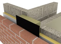 Party Wall DPC
