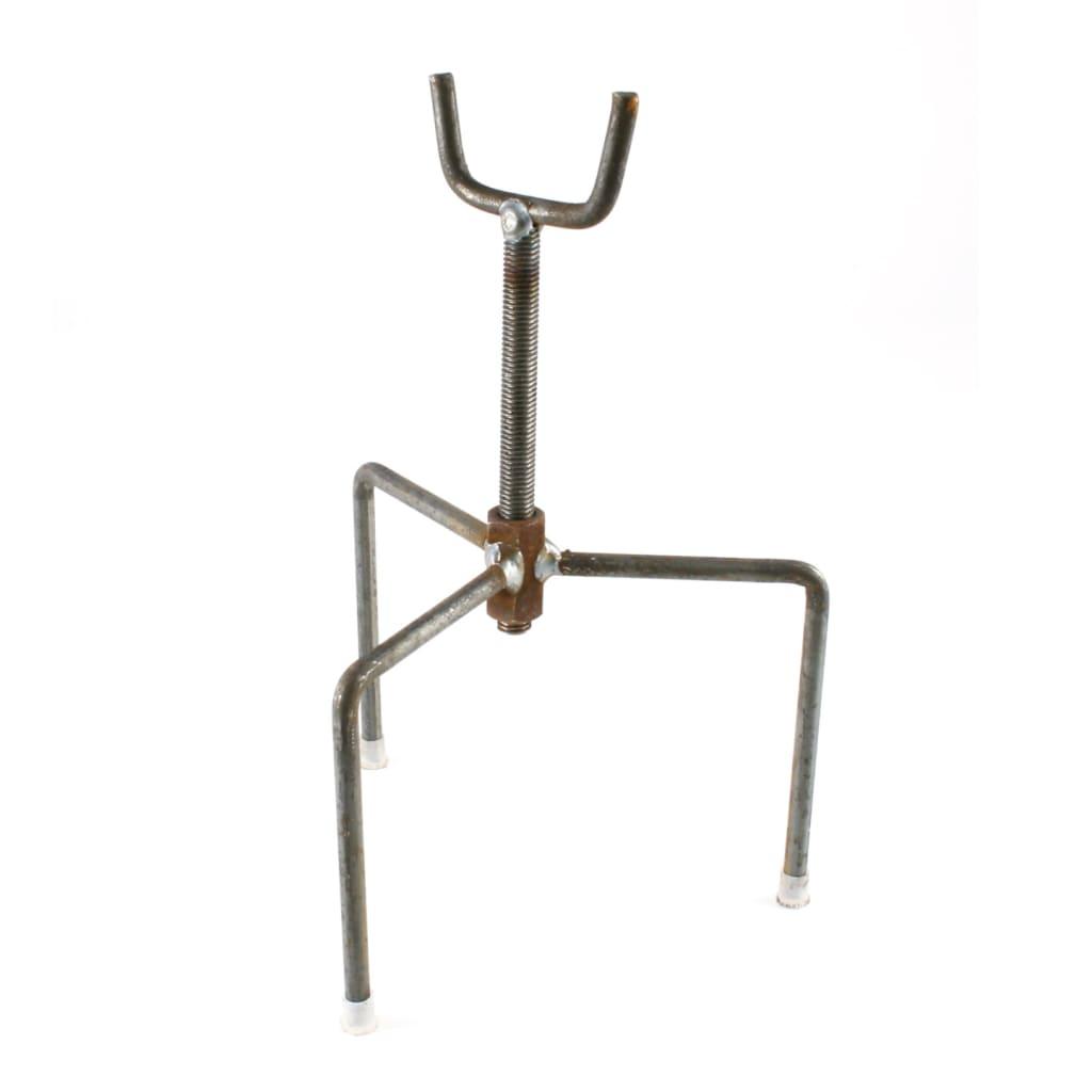 Metal Screed Chair