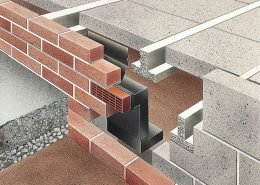 Underfloor & Through Wall Venting