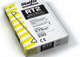 Staifix RT2 Type 2 Wall Tie