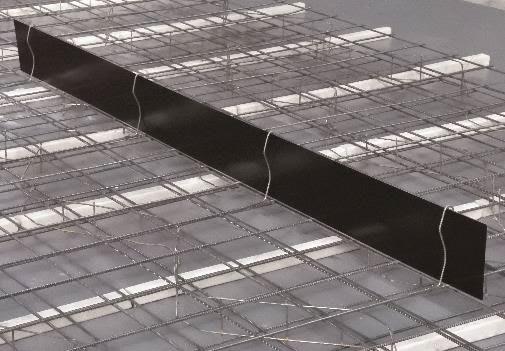 160 VB Joint Sheet Metal
