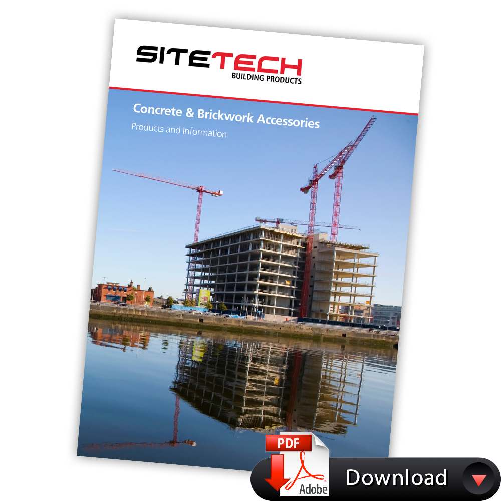 Download Sitetech Catalogue