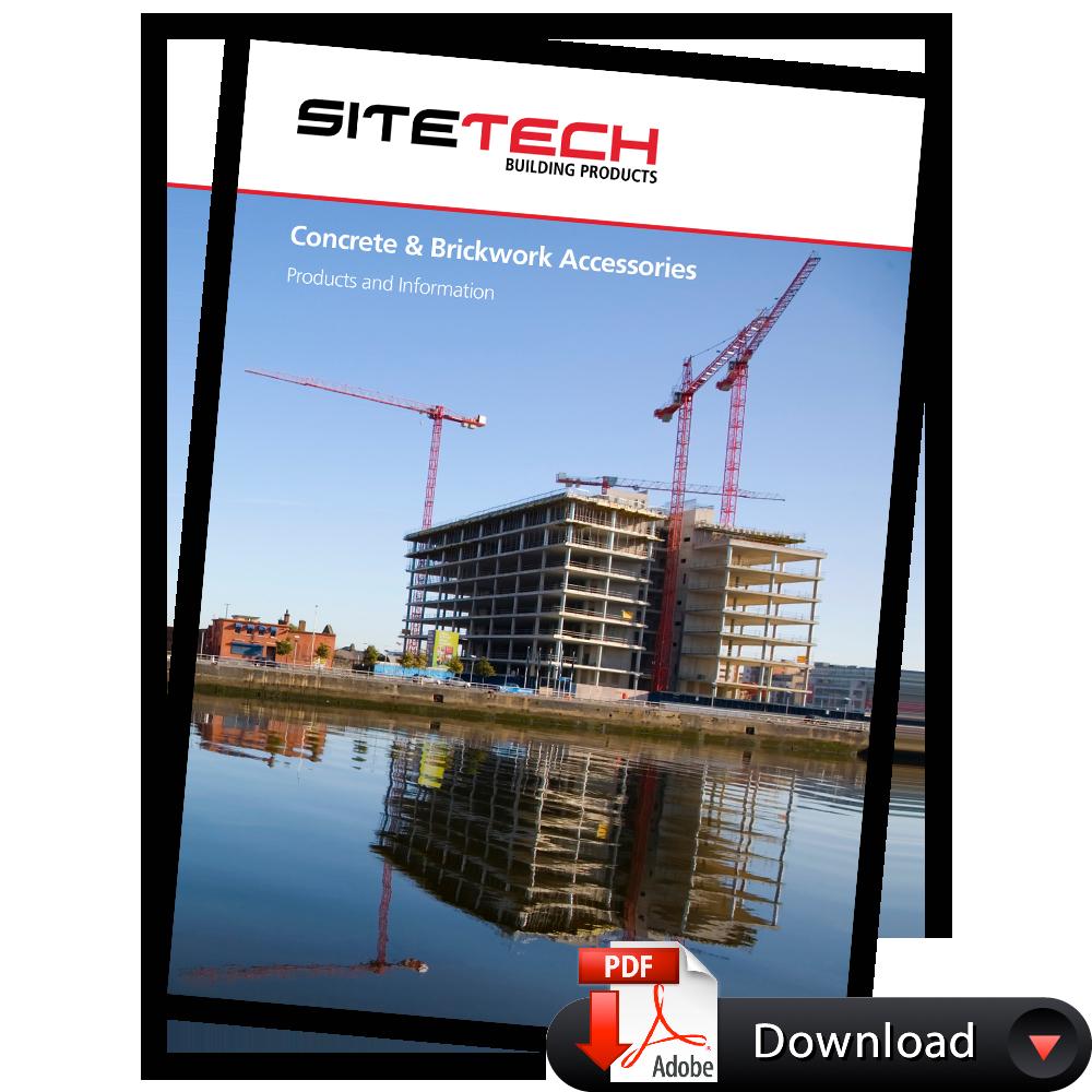 Download Sitetech Catalogue